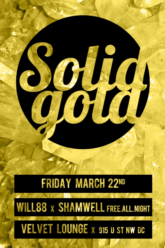 Solid Gold Flyer_Shamwell